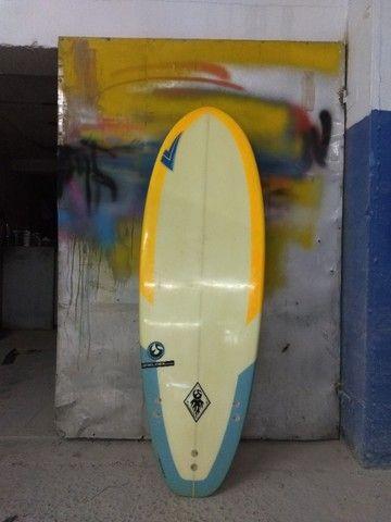 Prancha minifun 5'10 - Foto 6