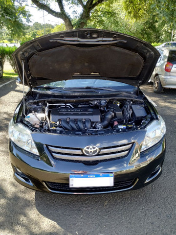 Toyota - Corolla XEI 2009 - Foto 8