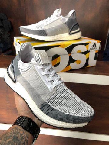 Tênis adidas ultraboost 19 $330 - Foto 3