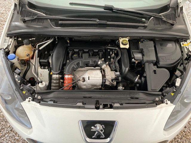 Peugeot 308 CC Roland Garros Edição Especial - Foto 19