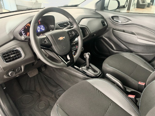 Chevrolet Prisma 1.4 LT Automático - Foto 4