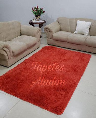 Tapetes Coloridos - Foto 3