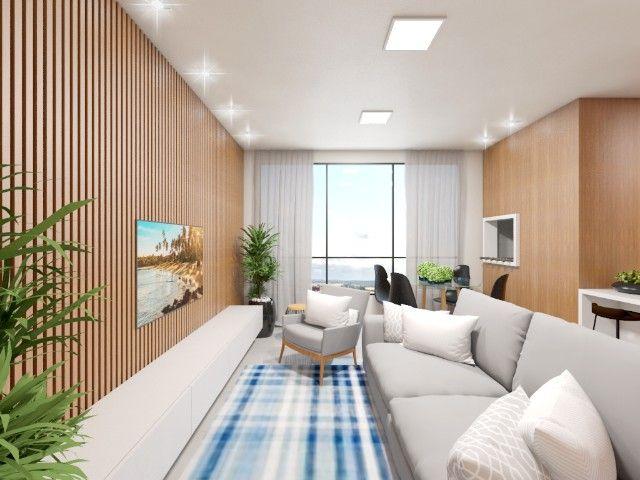 Apartamento com 02 quartos - Avenida Maripá - Próximo ao Supermercado Primato 90,00m2 - Foto 3
