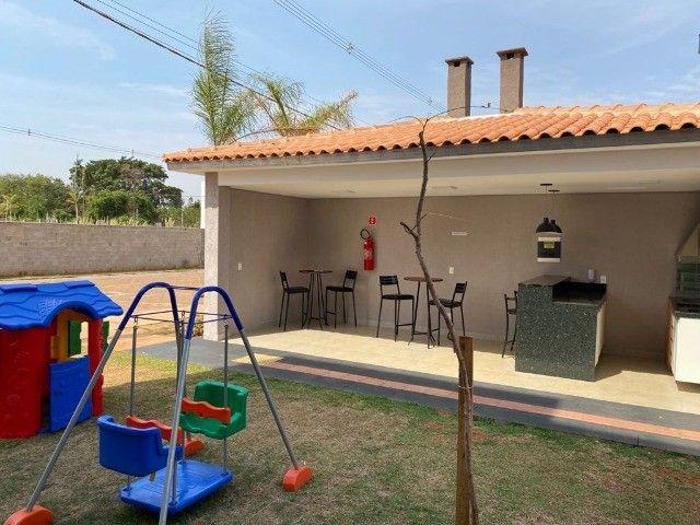 Alugo apartamento no Residencial Solar dos Sabias II!!Agende já sua visita - Foto 18
