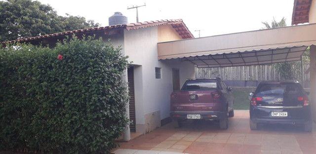 Casa / Chacara, 03 quartos, lazer, hidrolandia, caldas novas, morrinhos - Foto 8
