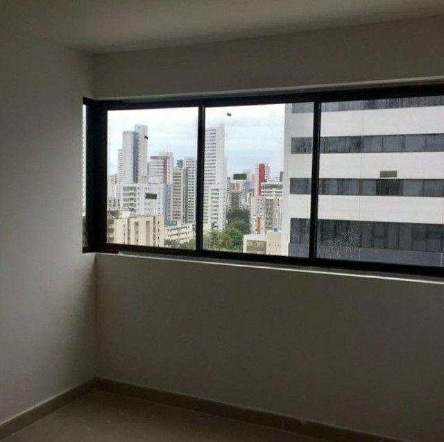Ed. Jardim das Orquídeas - 4 quartos - 125m² - (Direto com o Dono) 96% das obras.  - Foto 5