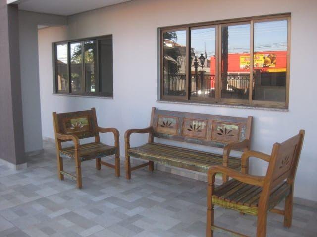 Lindo apartamento no Turim - Foto 12