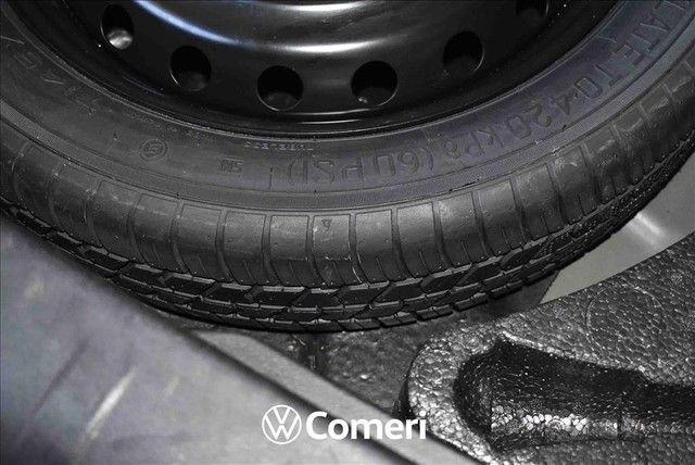 JEEP RENEGADE 1.8 16V FLEX LONGITUDE 4P AUTOMÁTICO - Foto 16