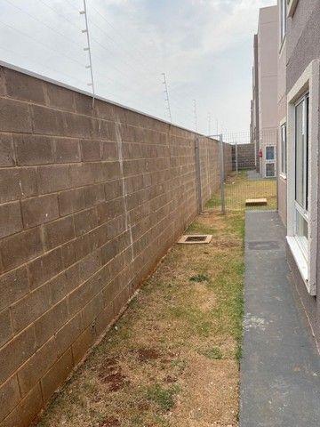 Alugo apartamento no Residencial Solar dos Sabias II!!Agende já sua visita - Foto 19