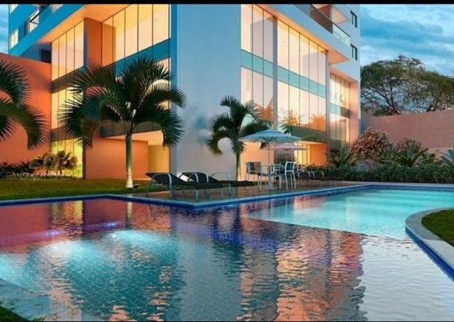 Ed. Jardim das Orquídeas - 4 quartos - 125m² - (Direto com o Dono) 96% das obras.  - Foto 12