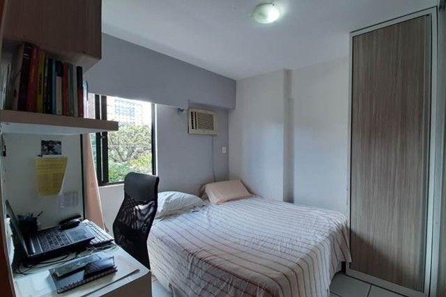 Apartamento à venda, 80 m²  - Aflitos - Recife/PE - Foto 17