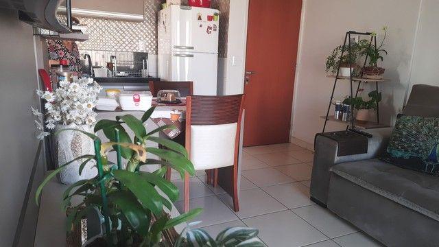 Apartamento Condominio Harmonia- Eldorado Parque