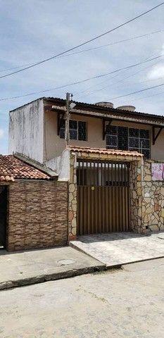 Casa para venda tem 160 metros quadrados com 3 quartos em Cidade Universitária - Maceió -  - Foto 2