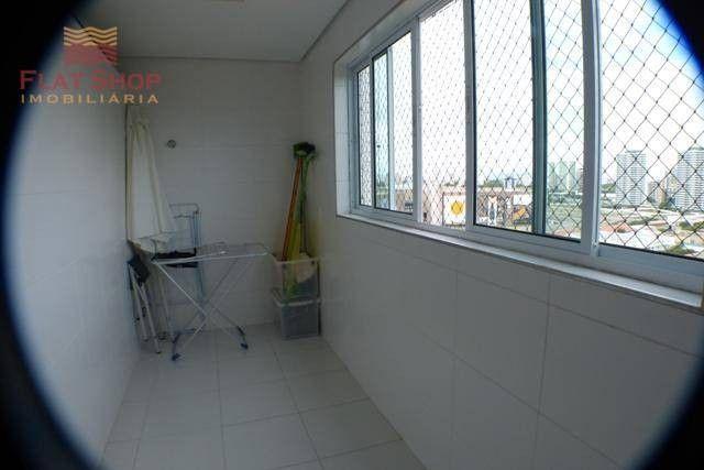 Fortaleza - Apartamento Padrão - Edson Queiroz - Foto 11