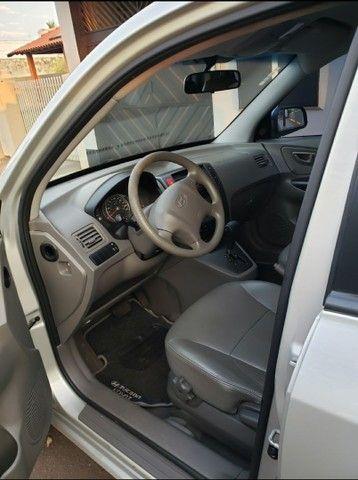 Tucson GLS 2.0 Aut 2012 completa - Foto 7