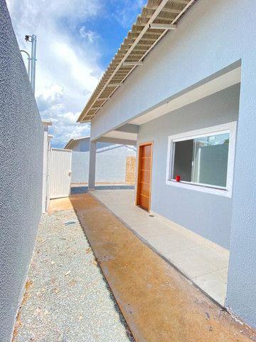 Casa pertinho na BR no Francarolli Financia pelo Minha Casa Verde e Amarela - Foto 8