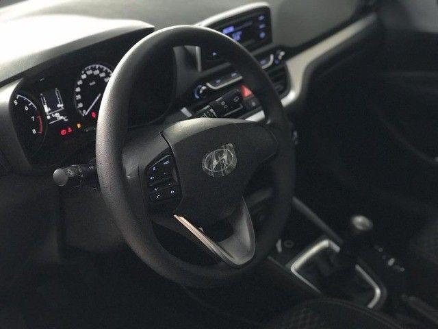 HB20 Sense 2022 0km A Pronta Entrega Venha Sair de Carro Novo TH Motors !!! - Foto 4
