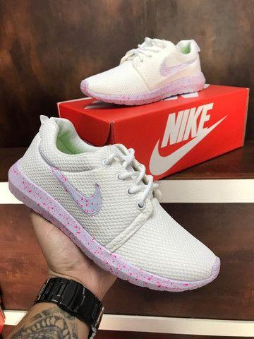 Tênis Nike Roshe one $150 - Foto 2