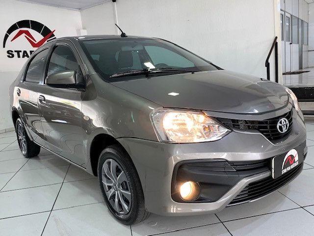 Etios XS Sedan 1.5 2018 - Foto 3