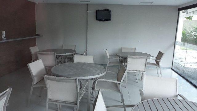LA025 Apartamento na Torre, 44m2, 2Quartos, 1Suite, Piscina, Academia, Churrasqueira - Foto 13