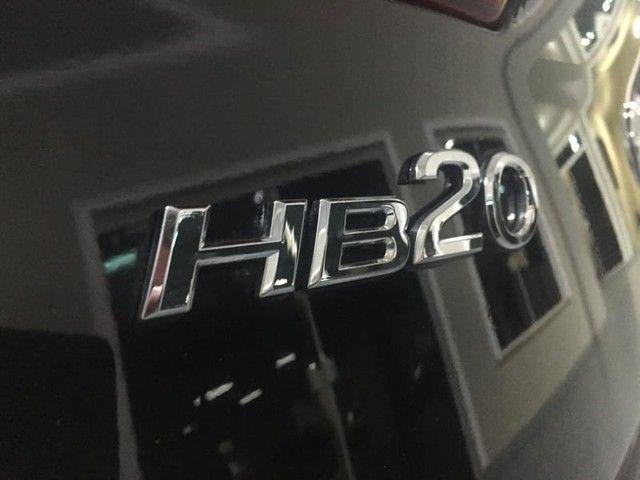Hyundai HB20 1.0 COMFORT 2015!!! - Foto 16