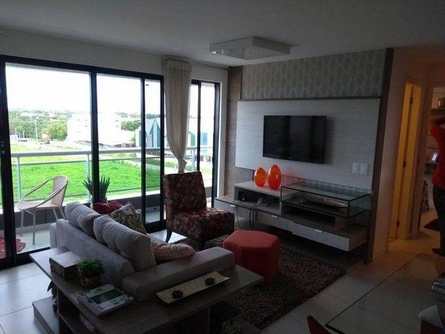 Apartamento 74m2  3 quartos, sua nova casa no Luciano Cavalcante - Fortaleza - CE. - Foto 19