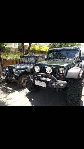 Jeep Wrangler Top !! - Foto 2