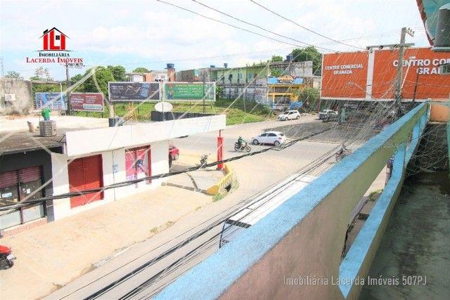 Imóvel comercial no Novo Aleixo Manaus - Foto 13