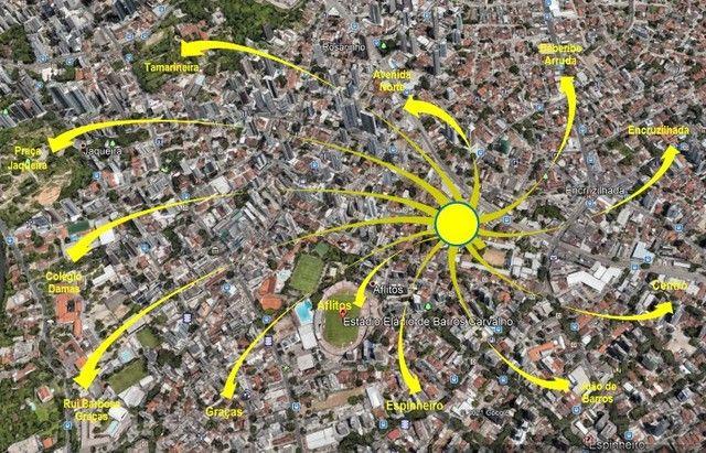 Apartamento à venda, 80 m²  - Aflitos - Recife/PE - Foto 8