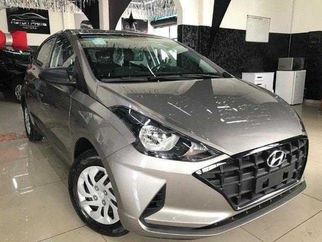 HB20 Sense 2022 0km A Pronta Entrega Venha Sair de Carro Novo TH Motors !!! - Foto 14