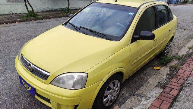 Corsa sedan Premium 1.4 2011 Carro Novo - Foto 4