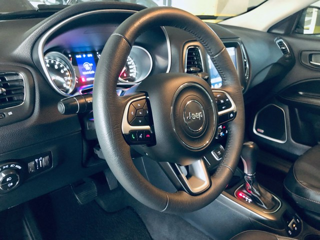 Jeep Compass Longitude Flex 18/18 - Foto 9