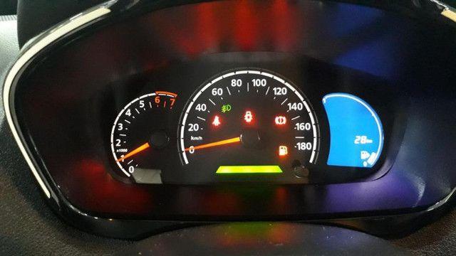 Renault Kwid Intense 1.0 2022 Okm Entrada + 999 Mensais Venha Conferir !!! - Foto 6