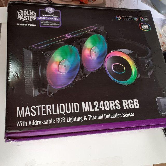 Water Cooler MasterLiquid Gamer - Foto 5