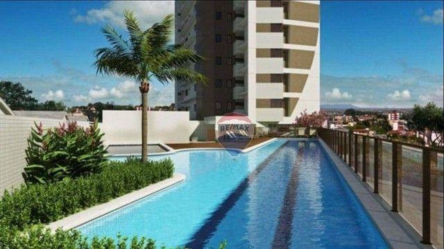 Excelente apartamento à venda, em fase de construção, com 110 m² e área de lazer completa  - Foto 13