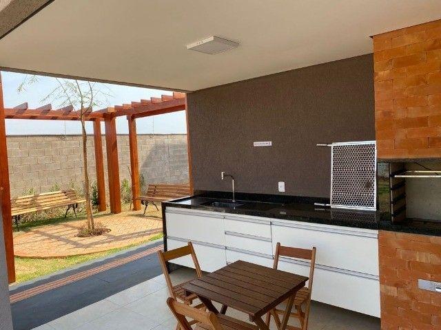 Alugo apartamento no Residencial Solar dos Sabias II!!Agende já sua visita - Foto 16
