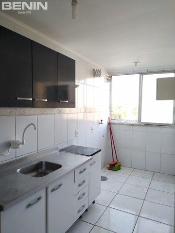 CANOAS - Apartamento Padrão - NOSSA SENHORA DAS GRAÇAS - Foto 14