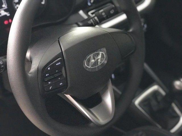 HB20 Sense 2022 0km A Pronta Entrega Venha Sair de Carro Novo TH Motors !!! - Foto 3