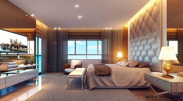 Apartamento à venda, 414 m² por R$ 3.683.887,89 - Altiplano - João Pessoa/PB - Foto 18