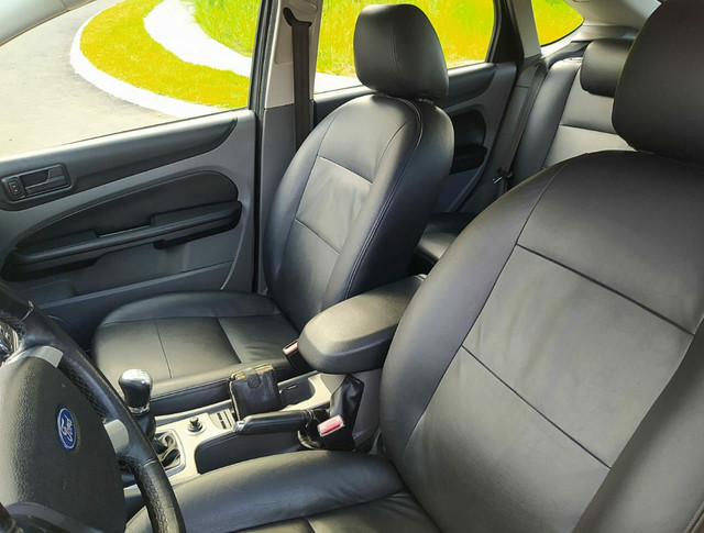Ford Focus Hatch 1.6 2011 - Foto 5