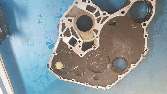 Diversas peças motor mann 4cc - Foto 3