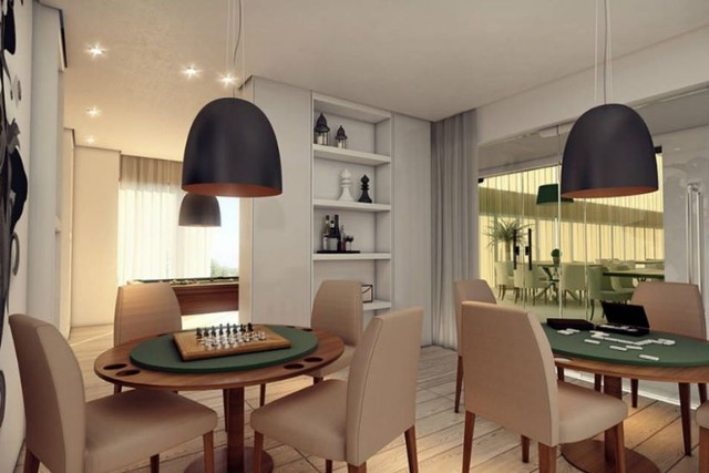 Apartamento à venda, 414 m² por R$ 3.683.887,89 - Altiplano - João Pessoa/PB - Foto 11