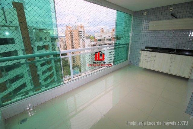 Apartamento No Residencial Topázio 13ºAndar/ 3 quartos sendo 01 suíte - Foto 8