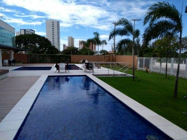 Apartamento 74m2  3 quartos, sua nova casa no Luciano Cavalcante - Fortaleza - CE. - Foto 5