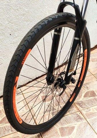 Bicicleta 29 quadro 21 zerada - Foto 2