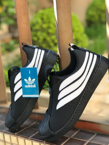 Tênis adidas sobakov $150 - Foto 2