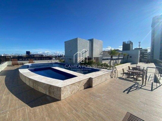 Apartamento com 02 dormitórios à venda, 60m² por R$ 480.000,00 - Jardim Oceania - Foto 5