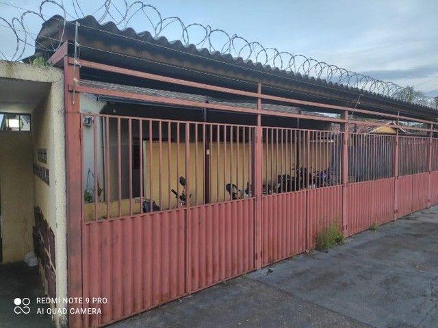 Kitnet São Francisco (02 Quartos)