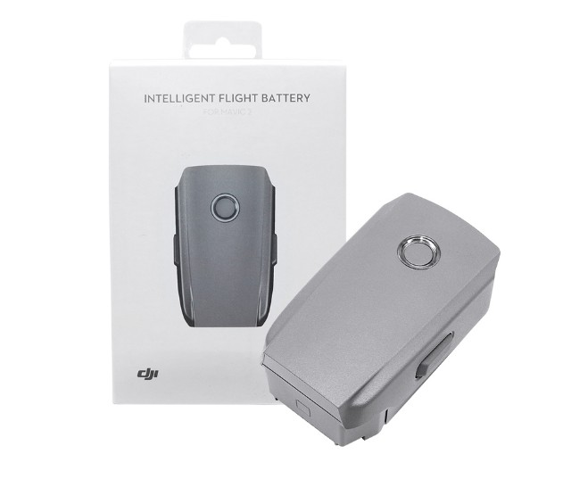 Bateria Dji Drone Mavic 2 Pro / Zoom / Enterprise Original Envio Imediato