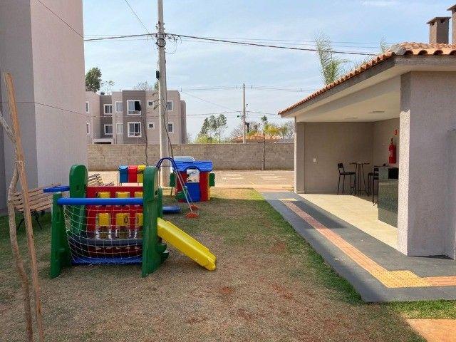 Alugo apartamento no Residencial Solar dos Sabias II!!Agende já sua visita - Foto 17